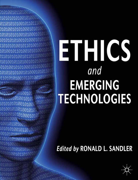 Ethics and Emerging Technologies - Coverbild