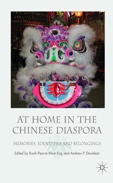At Home in the Chinese Diaspora - Coverbild