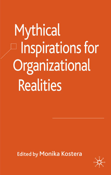 Mythical Inspirations for Organizational Realities - Coverbild