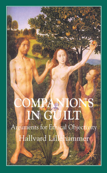 Companions in Guilt - Coverbild