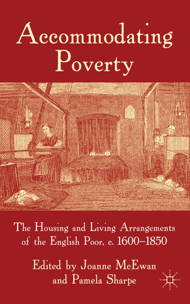 Accommodating Poverty - Coverbild
