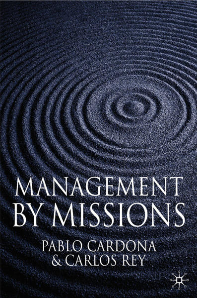 Management by Missions - Coverbild