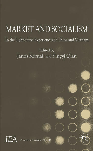 Market and Socialism - Coverbild