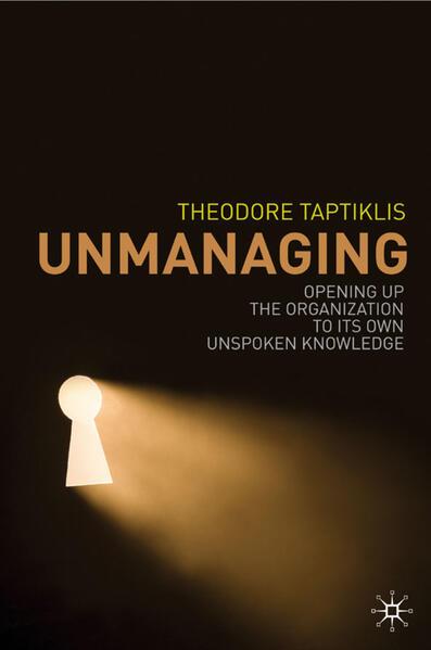 Unmanaging - Coverbild