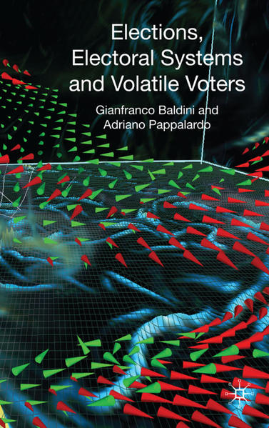 Elections, Electoral Systems and Volatile Voters - Coverbild