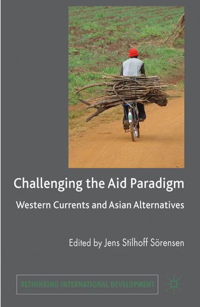Challenging the Aid Paradigm - Coverbild