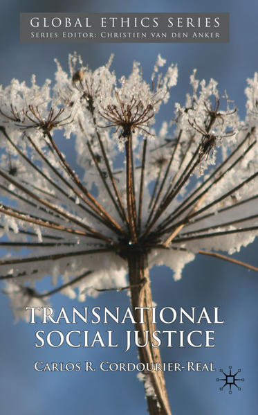 Transnational Social Justice - Coverbild