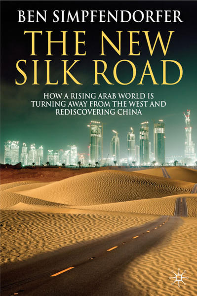 The New Silk Road - Coverbild