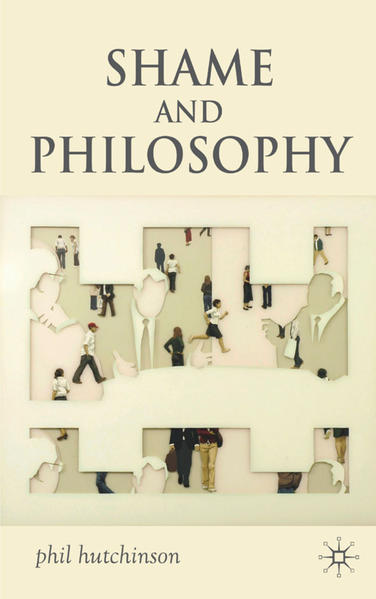Shame and Philosophy - Coverbild