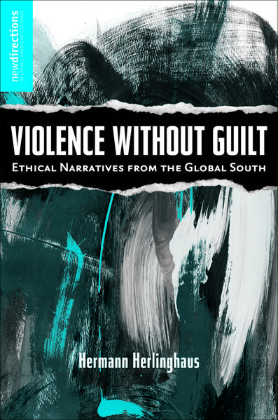 Violence without Guilt - Coverbild