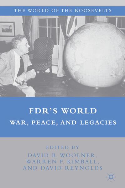 FDR's World - Coverbild