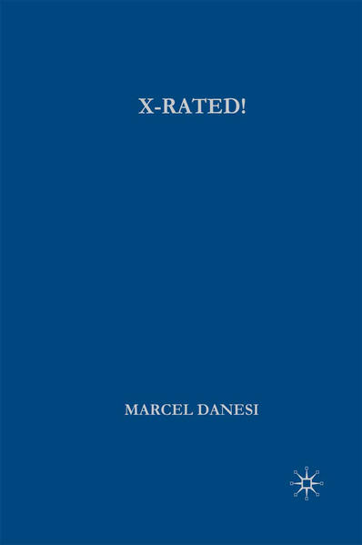 X-Rated! - Coverbild