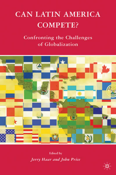 Can Latin America Compete? - Coverbild