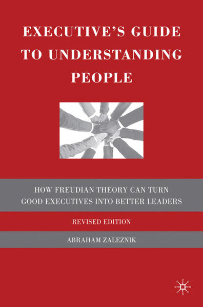 Executive's Guide to Understanding People - Coverbild