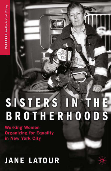 Sisters in the Brotherhoods - Coverbild
