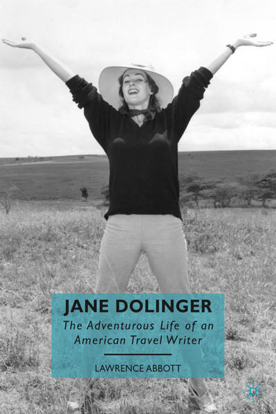 Jane Dolinger - Coverbild