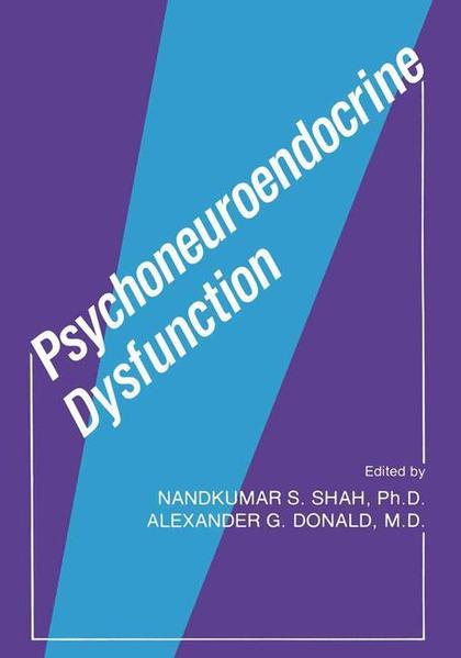 Psychoneuroendocrine Dysfunction - Coverbild