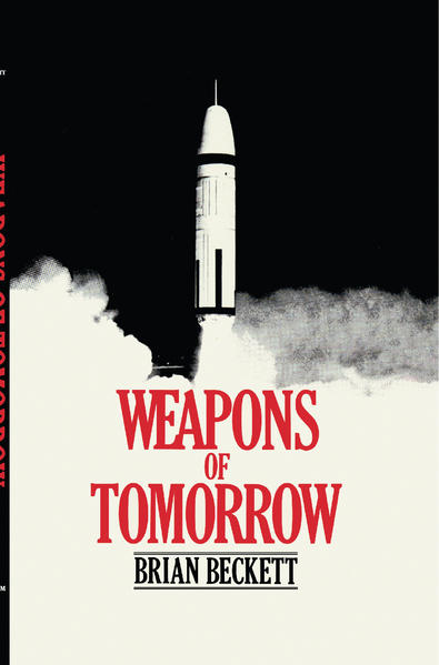 Weapons of Tomorrow - Coverbild