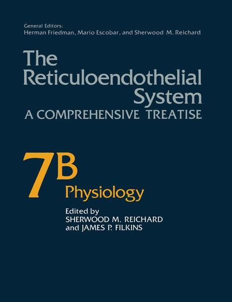 The Reticuloendothelial System - Coverbild