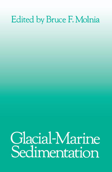 Glacial-Marine Sedimentation - Coverbild