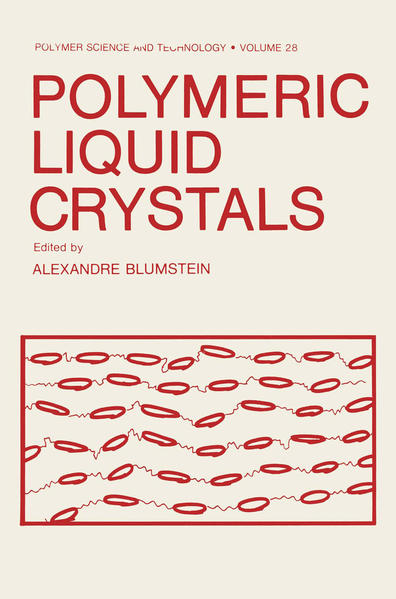 Polymeric Liquid Crystals - Coverbild