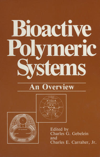 Bioactive Polymeric Systems - Coverbild