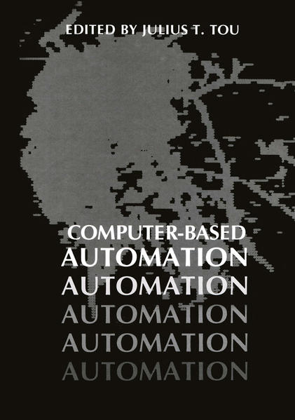 Computer-Based Automation - Coverbild