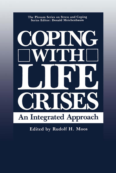 Coping with Life Crises - Coverbild