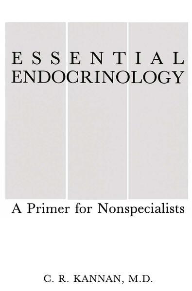 Essential Endocrinology - Coverbild
