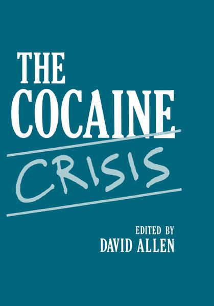 The Cocaine Crisis - Coverbild