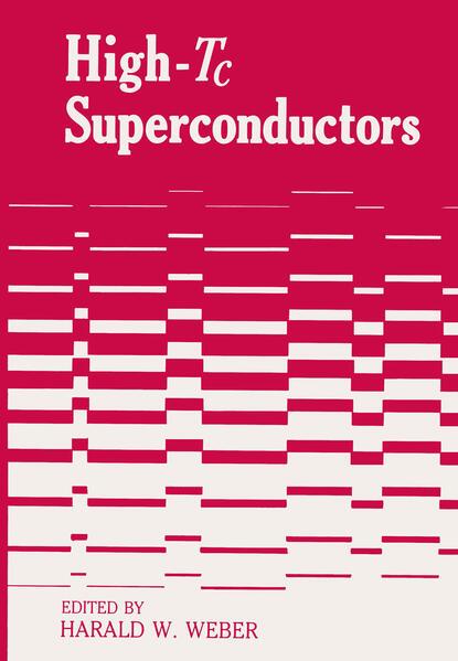 High-Tc Superconductors - Coverbild