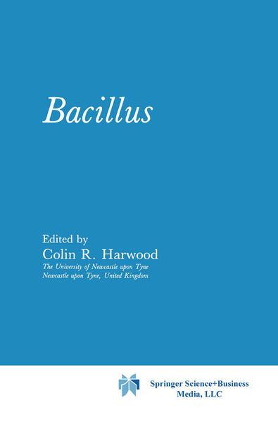 Bacillus - Coverbild
