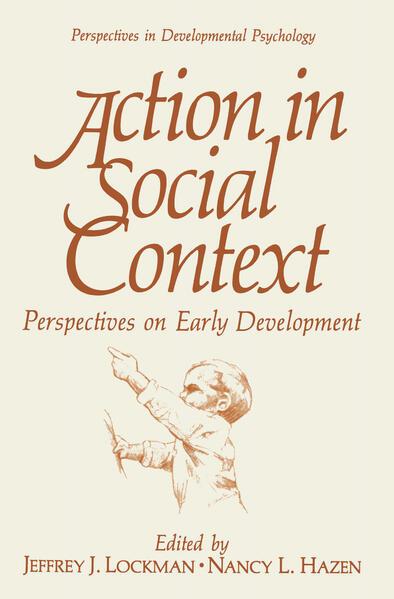 Action in Social Context - Coverbild