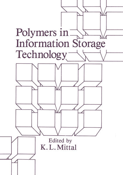 Polymers in Information Storage Technology - Coverbild