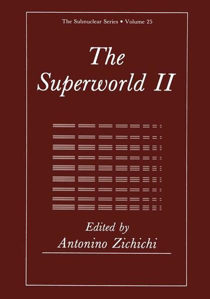 The Superworld II - Coverbild