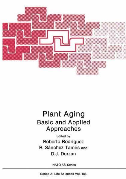 Plant Aging - Coverbild