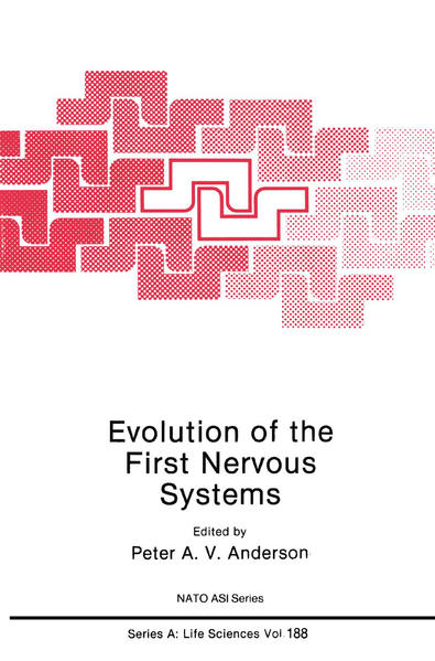 Evolution of the First Nervous Systems - Coverbild