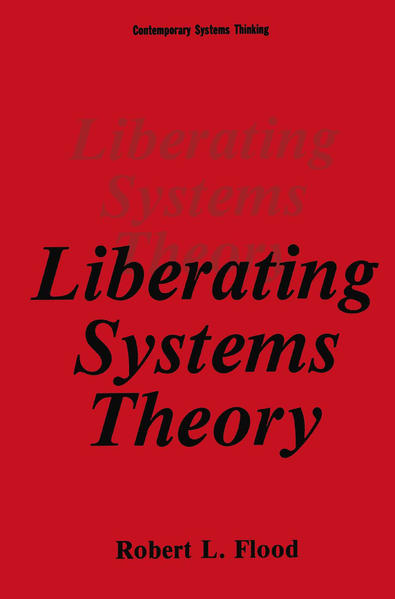 Liberating Systems Theory - Coverbild