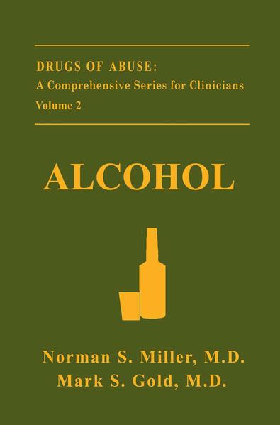 Alcohol - Coverbild