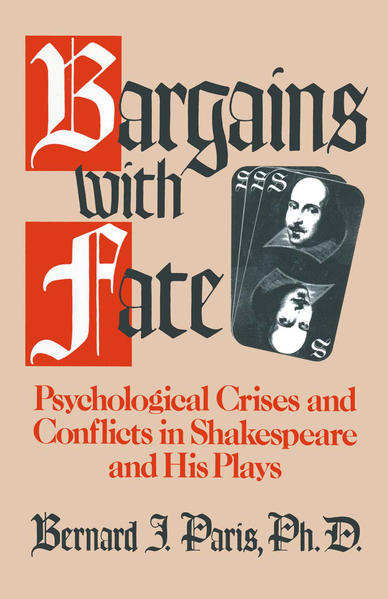 Bargains with Fate - Coverbild