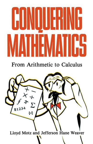 Conquering Mathematics - Coverbild