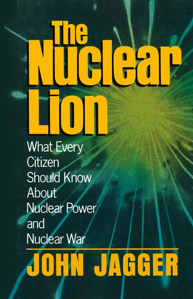 The Nuclear Lion - Coverbild