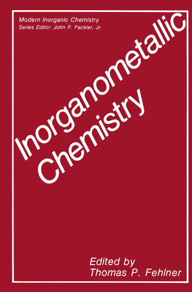 Inorganometallic Chemistry - Coverbild