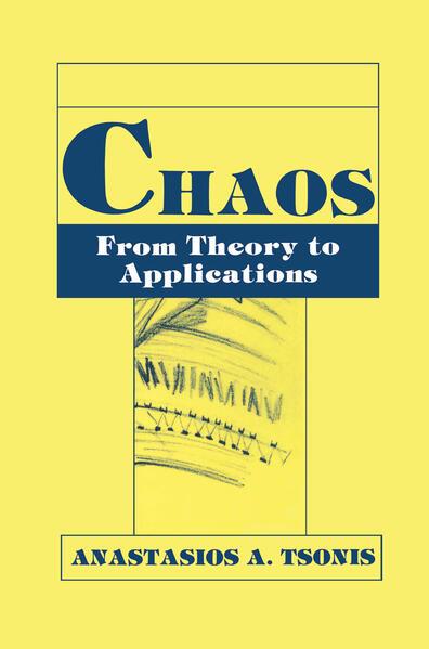 Chaos - Coverbild