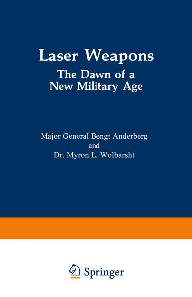 Laser Weapons - Coverbild