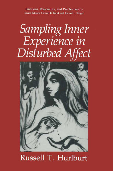 Sampling Inner Experience in Disturbed Affect - Coverbild