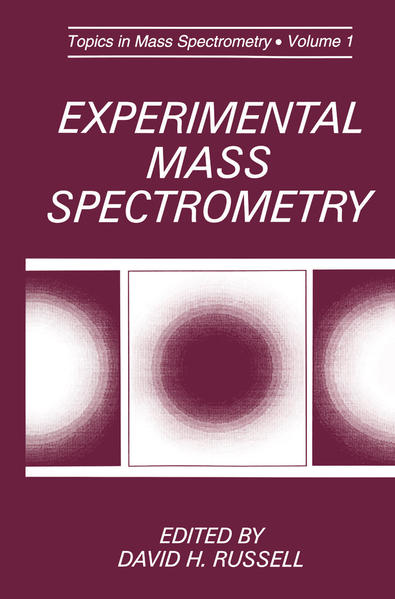 Experimental Mass Spectrometry - Coverbild