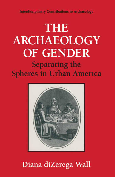 The Archaeology of Gender - Coverbild