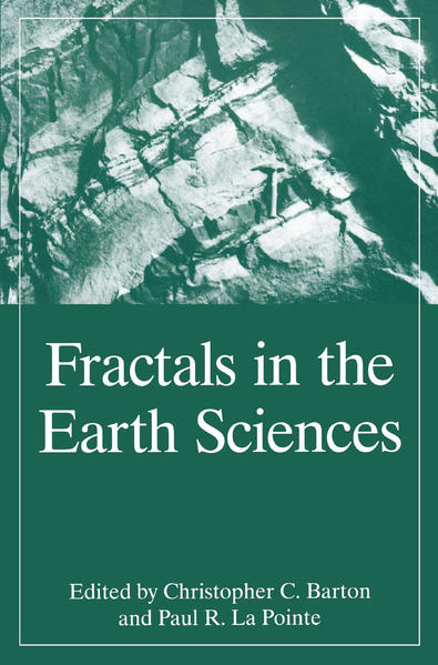 Fractals in the Earth Sciences - Coverbild
