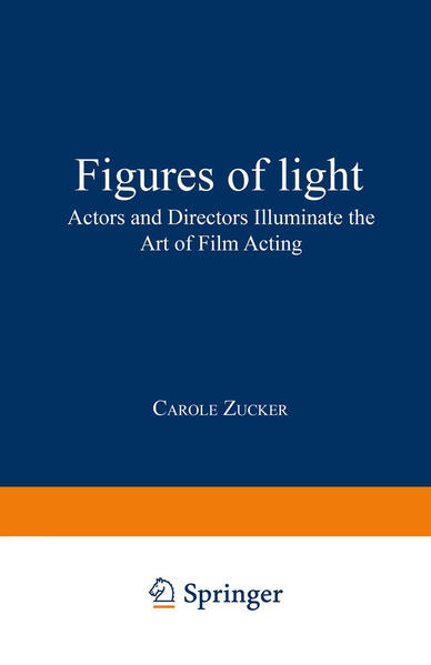 Figures of Light - Coverbild